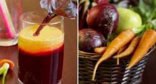 This Recipe That Helps Eliminate Toxins and Bypass Cancer