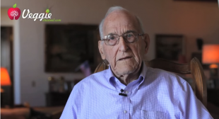 Is Vegan the Optimal Diet? 98 Year Old Doctor Tells All