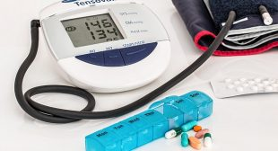 Higher Blood Pressure May Lead to Cognitive Disease and Brain Shrinkage