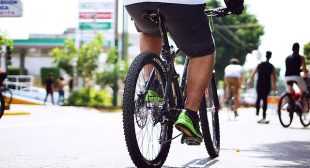 New Study: Riding Your Bike To Work Can Cut Cancer, Heart Disease Risk By Almost Half