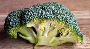 Compound Found In Broccoli Reduces Brain Damage From Strokes