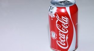 Watch Out: Coca Cola Paying Celebrity Chefs To Endorse Their Drinks