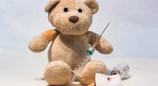 Study: Measles Outbreaks Caused By Suppressed Immune Systems, Not Anti-Vaxxers