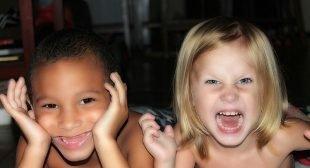 Study: Unvaccinated Children Have Far Fewer Health Problems
