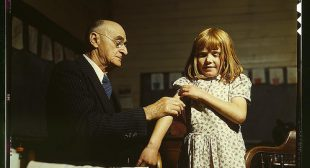 Study: Vaccinated Kids Have 420% Greater Risk of ADHD
