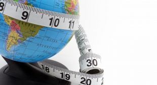 RECORD: Two Billion People Around the World Are Now Obese
