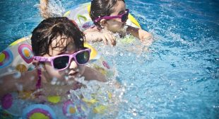 Summertime Blues, Parasites in Pools Are on the Rise