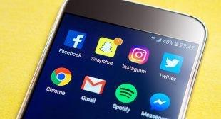 Social Media Sites Like Instagram Should Be Banned For Children