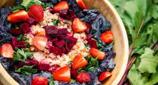 Study: Vegetarian Diets Most Effective Way to Lose Weight