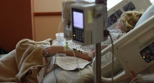 Scientists Warn Chemotherapy May Spread Cancer And Trigger More Aggressive Tumours
