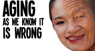 Video: Aging As We Know It Is A Lie