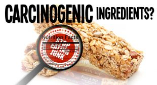 Are There Hidden Carcinogens in Nature Valley Products?