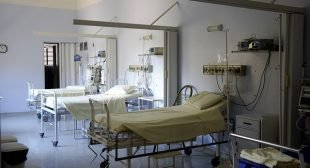 The One Thing You Don't Expect To Encounter When You Go To The Hospital Can Be The Most Dangerous