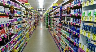 Study: Public is Being Mass Poisoned by Chemicals in Shampoos, Lotions, Eye Drops and Mouthwash