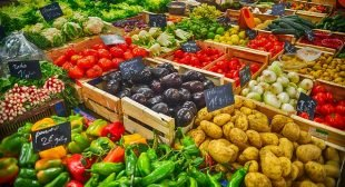 UK Organic Food Sales Booming, Outstripping All Other Food Sales