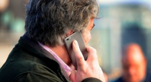 Study: Malignant Brain Tumours Double, Mobile Phone Cancer Warning