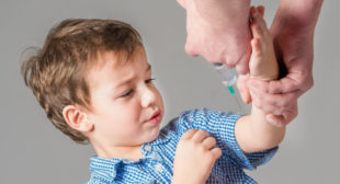 Study: You Are 550% More Likely to Get a Respiratory Infection if You Get the Flu Vaccine