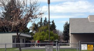 Fourth Student Diagnosed With Cancer At Elementary School With Cell Tower on Campus