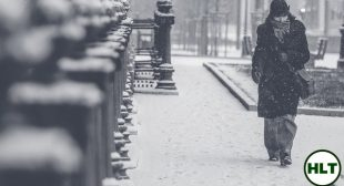 Coronavirus Sensitive to High Heat and Spreads Faster in Colder Weather