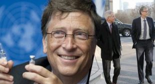 Bill Gates Vaccine Agenda: A Win-Win for Pharma and Mandatory Vaccinations