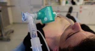 Ventilators May Increase Risk of Death from COVID-19