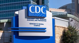 New CDC Report Shows 94% of COVID-19 Deaths in US Had Underlying Conditions