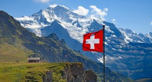 Switzerland to Hold Referendum to Strip Government of Power to Impose Lockdowns