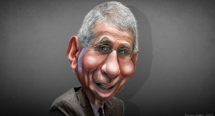 Response to Fauci's Emails Proves Everything is Fake, Narrative Management Trumps Reality, and Those in Power Want it That Way