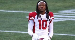 'Can't Do It': Increasing Number of NFL Stars Speak Out Against COVID-19 Vaccine Policy