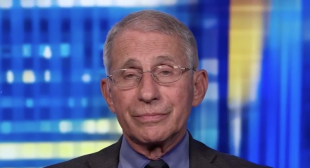 There Are Now Two Americas, The Vaccinated and The Unvaccinated: Fauci
