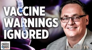 Warnings on Vaccines Being Ignored Under US Mandates—Interview With Rex Lee