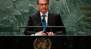 Brazil's President Condemns Vaccine Passports, Suppression of Early COVID Treatments