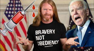 Biden's New MANDATE! Will You COMPLY? Satire