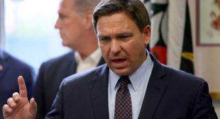 Florida Sees 45% Drop in COVID Cases as Gov DeSantis Refuses Coercive Restrictions, Mandates