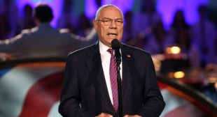 Colin Powell Dies Due to COVID-19 Complications