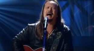 Country Star Travis Tritt Cancels Concerts at Venues Mandating Masks, Tests, or COVID Jabs